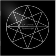 Antipope - Apostate Angel