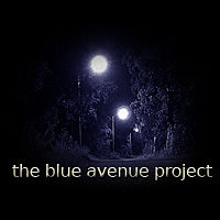 the blue avenue project